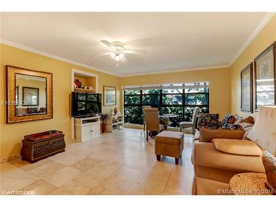 Bal Harbour Condo For Sale: 32 Camden Dr #10