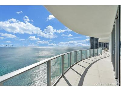Hollywood Condo For Sale: 4111 S Ocean Drive #2401/240