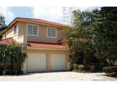 Doral Single Family Home For Sale: 11191 NW 70th St