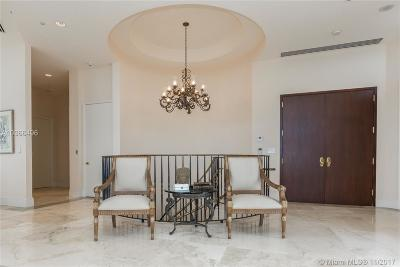 Aventura Condo For Sale: 2600 Island Blvd #PH-4