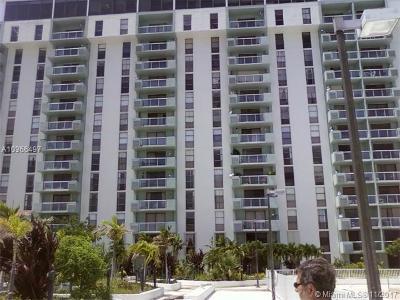 North Miami Condo For Sale: 13499 Biscayne Blvd #1111