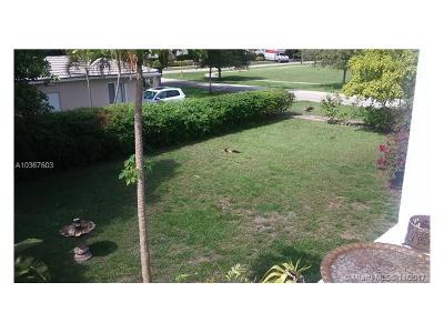 Coral Gables Residential Lots & Land For Sale: 5025 Maggiore St