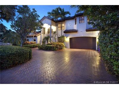 Deerfield Beach Single Family Home For Sale: 1512 SE 9th St