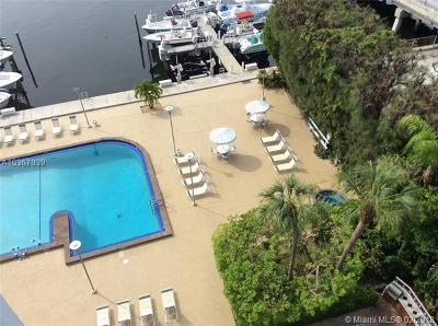 Miami Condo For Sale: 150 SE 25th Rd #7E