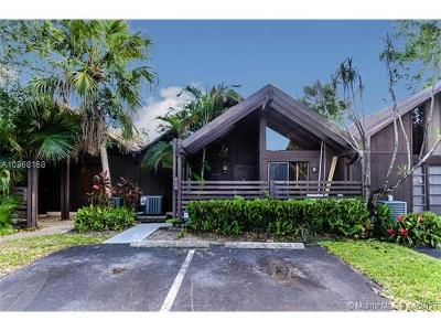 Plantation Condo For Sale: 459 N University Dr #6-10