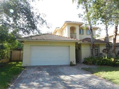 Palmetto Bay Single Family Home For Sale: 16250 SW 91st Ct