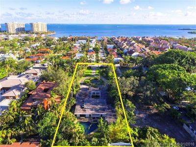 Single Family Home For Sale: 1921 S Bayshore Dr