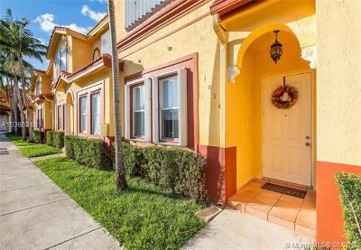 Doral Condo For Sale: 5560 NW 107th Ave #1014