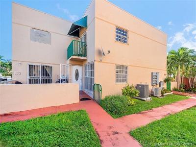 Miami Condo For Sale: 11970 SW 19th Ln #199