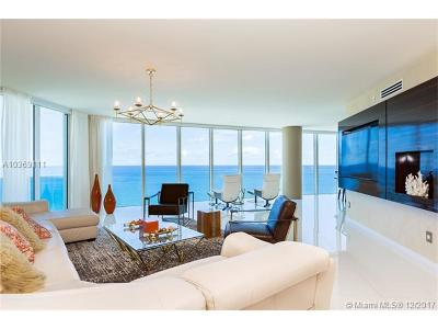 Hollywood Condo For Sale: 2711 S Ocean Dr #1902