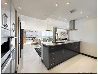 bal harbour Condo For Sale: 10275 Collins Ave #1012
