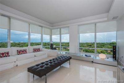 Coral Gables Condo For Sale: 60 Edgewater Dr #9H