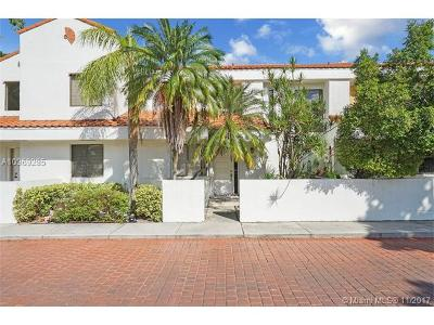 Plantation Condo For Sale: 11553 Terra Bella Blvd