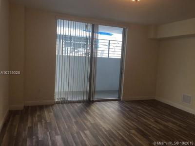 Miami Condo For Sale: 3339 Virginia St #205
