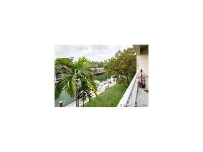 Miami Shores Condo For Sale: 1200 NE 105th St #21