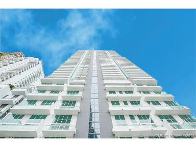 Condo For Sale: 1080 Brickell Ave #2201