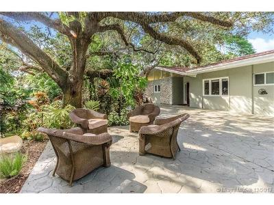 Fort Lauderdale Single Family Home For Sale: 2211 SW 27th Terrace