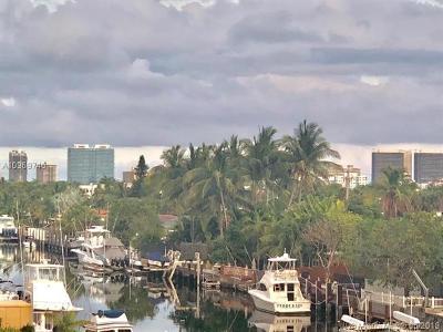 North Miami Condo For Sale: 2000 NE 135th St #407