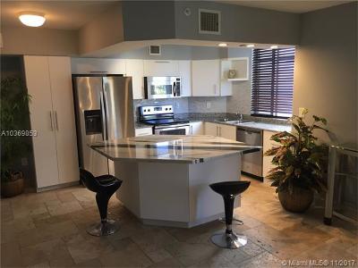 Miami Beach Condo For Sale: 1532 Drexel Ave #201