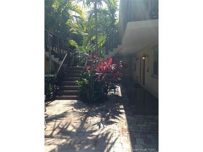 Fort Lauderdale Condo For Sale: 510 NE 17th Ave #105