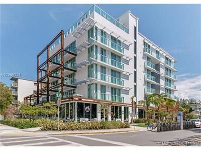 Miami Beach Condo For Sale: 1215 West Ave #402