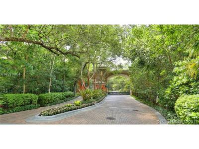 Coconut Grove Condo For Sale: 3471 Main Hwy #929