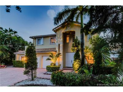 Doral Single Family Home For Sale: 6842 NW 112th Ave