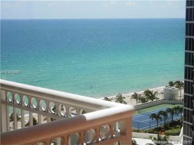 Sunny Isles Beach Condo For Sale: 19201 Collins Ave #1001