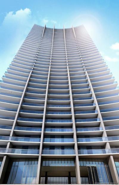 1010 Brickell, 1010 Brickell Ave, 1010 Brickell Condo Condo For Sale: 1010 Brickell Av #2010