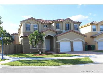 Doral Single Family Home For Sale: 7984 NW 111 Ct