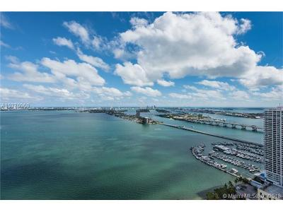 Condo For Sale: 1800 N Bayshore Dr #4101