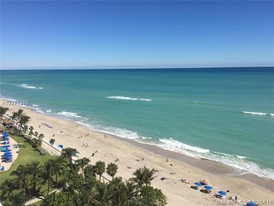 Sunny Isles Beach Condo For Sale: 19201 Collins Ave #1112