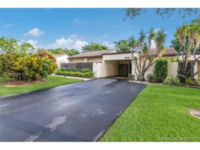 Palm Beach County Condo For Sale: 21888 Cypress Cir
