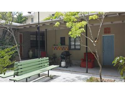 West Palm Beach Multi Family Home For Sale: 2008 Ponce De Leon Ave