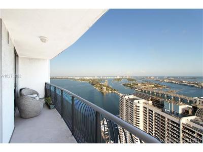 Edgewater Condo For Sale: 1750 N Bayshore Dr #5104