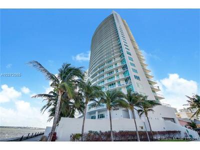 Miami Condo For Sale: 665 NE 25th St #1405