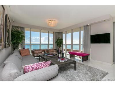 Sunny Isles Beach Condo For Sale: 17875 Collins Ave #1606