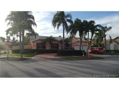 Miami Single Family Home For Sale: 2980 SW 141st Ct