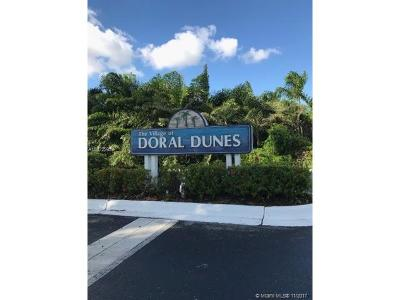 Doral Single Family Home For Sale: 10358 NW 46th Ter