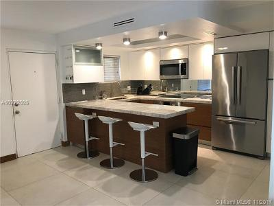 Key Biscayne Condo For Sale: 230 Sunrise Dr #7