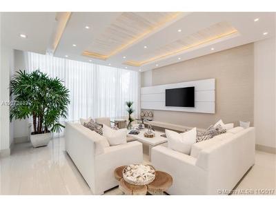 Ocean Seven Rental For Rent: 9501 Collins Av #TH-2