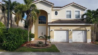 Doral Single Family Home For Sale: 11223 NW 47th Ln