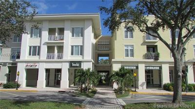 Jupiter Condo For Sale: 1155 Main St #206