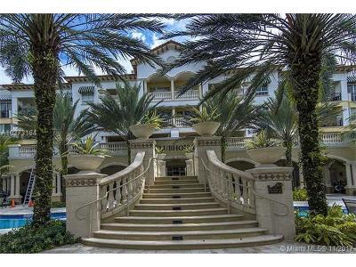 Weston Condo For Sale: 16100 Emerald Estates Dr #298