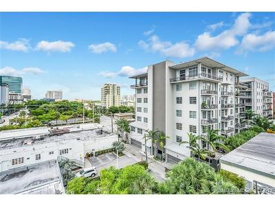 Fort Lauderdale Condo For Sale: 425 N Andrews Ave #303