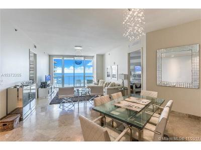 Sunny Isles Beach Condo For Sale: 16001 Collins Ave #2703