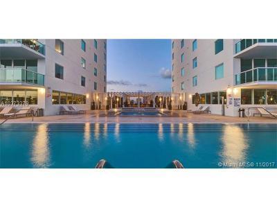 Sunny Isles Beach Condo For Sale: 400 Sunny Isles Blvd #601