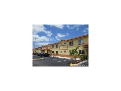 Hialeah Condo For Sale: 17362 NW 74th Ave #203