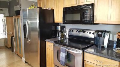 Fort Lauderdale Condo For Sale: 2901 NE 33rd Ave #2C
