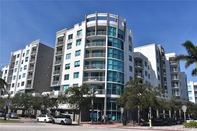 Miami Beach Condo For Sale: 110 Washington Ave #1503